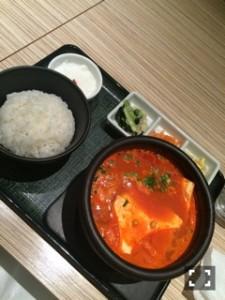 東京純豆腐 牡蠣