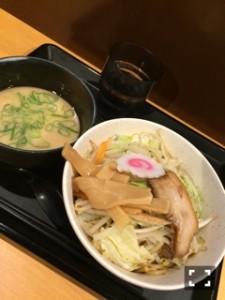 つけ麺与六BUSHI道