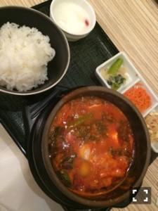 東京純豆腐 池袋