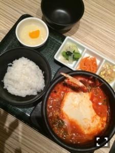 東京純豆腐 溝口