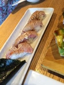 美登利寿司16