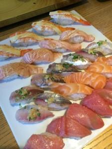 美登利寿司14