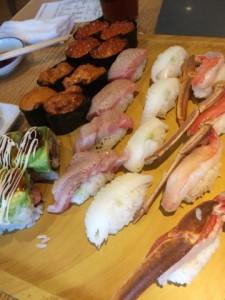 美登利寿司15