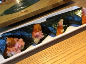 美登利寿司11