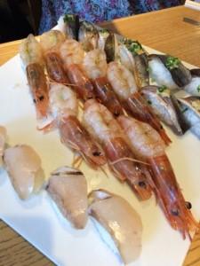 美登利寿司13